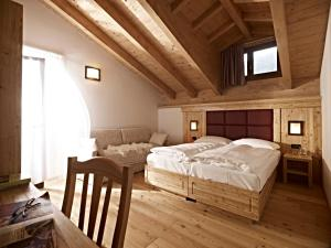 Hotel Garni Minigolf, Отели  Ледро - big - 47
