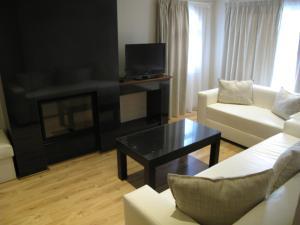 Platinum Suites, Apartmány  Kakopetria - big - 4
