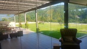 Quinta de Cabanas Douro Country House