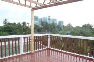 Hotel Casa El Mangle, Guest houses  Cartagena de Indias - big - 32