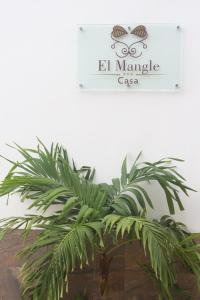 Hotel Casa El Mangle, Pensionen  Cartagena de Indias - big - 52