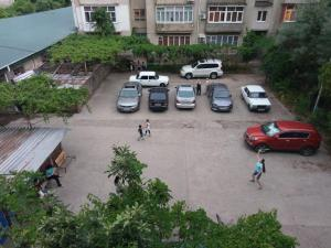 Квартира под сдачу, Apartmány  Gagra - big - 10