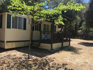 Mobile Homes Camping Biograd, Villaggi turistici  Biograd na Moru - big - 30