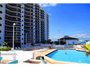 MB- Surfside Resort #1103, Apartmány  Destin - big - 3
