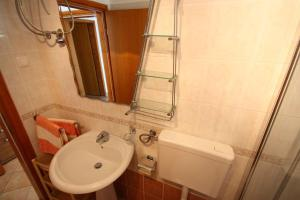 Studio Apartment in Crikvenica XIV, Apartmány  Crikvenica - big - 10