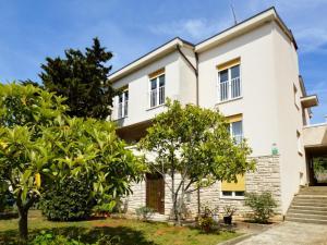 Apartment in Pula/Istrien 17400, Apartmány  Veruda - big - 19