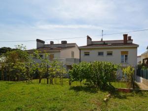 Apartment in Pula/Istrien 17400, Appartamenti  Veruda - big - 18