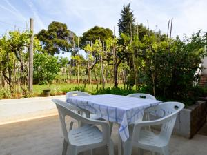 Apartment in Pula/Istrien 17400, Appartamenti  Veruda - big - 17