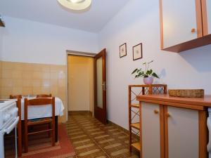 Apartment in Pula/Istrien 17400, Appartamenti  Veruda - big - 7