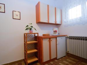 Apartment in Pula/Istrien 17400, Appartamenti  Veruda - big - 6
