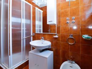 Apartment in Pula/Istrien 17400, Appartamenti  Veruda - big - 2