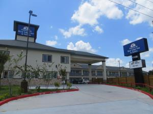 Americas Best Value Inn and Suites, Hotels  Humble - big - 20