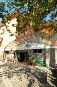 Hotel Residence Mondial - AbcAlberghi.com