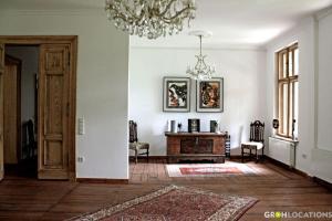 Residenz Villa Kult, Villas  Berlin - big - 48