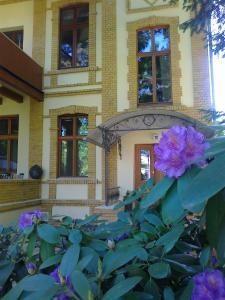 Residenz Villa Kult, Villas  Berlin - big - 29