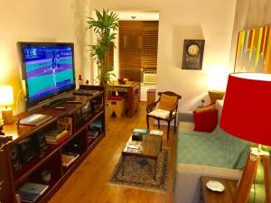 Ipanema Beach Apartment, Appartamenti  Rio de Janeiro - big - 1