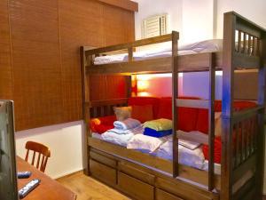 Ipanema Beach Apartment, Appartamenti  Rio de Janeiro - big - 25