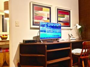 Ipanema Beach Apartment, Appartamenti  Rio de Janeiro - big - 24