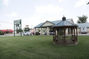Theroff's Motel, Motel  Washington - big - 105