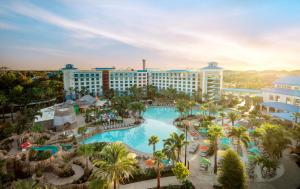 Loews Sapphire Falls Resort at Universal Orlando (4 of 15)