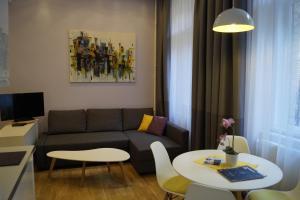 Apartman Budapest City Center