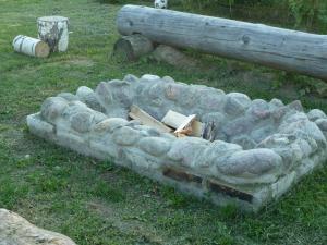 White Goat Farm, Prázdninové areály  Mel'nikovo - big - 59