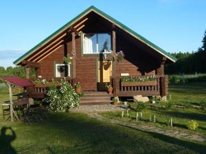 White Goat Farm, Prázdninové areály  Mel'nikovo - big - 63