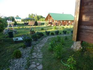 White Goat Farm, Prázdninové areály  Mel'nikovo - big - 65