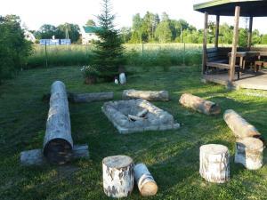 White Goat Farm, Prázdninové areály  Mel'nikovo - big - 70