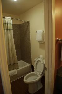Theroff's Motel, Motely  Washington - big - 29