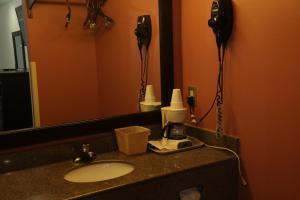 Theroff's Motel, Motely  Washington - big - 31