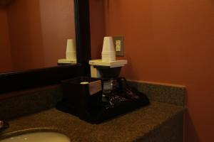 Theroff's Motel, Motel  Washington - big - 36