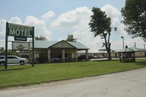 Theroff's Motel, Motels  Washington - big - 98