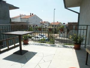 Apartment Selce 2404a