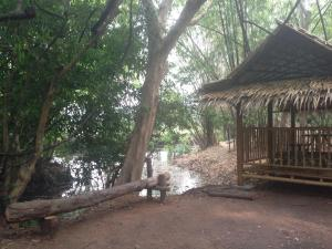 Koh Madan Camp, Kempy  Ban Tha Sala - big - 19