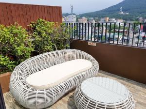 Benikea I-Jin Hotel, Hotely  Jeju - big - 42