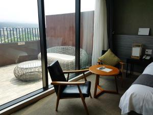 Benikea I-Jin Hotel, Hotely  Jeju - big - 45