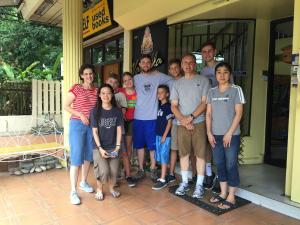 Vanilla Place, Affittacamere  Chiang Mai - big - 28