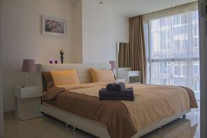 Apartments Condominium Centara, Apartmány  Pattaya Central - big - 29