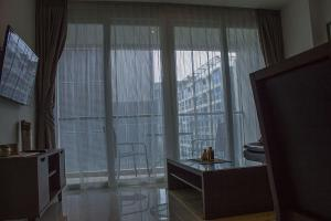 Apartments Condominium Centara, Apartmány  Pattaya Central - big - 27