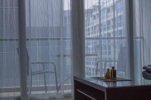 Apartments Condominium Centara, Apartmány  Pattaya Central - big - 16