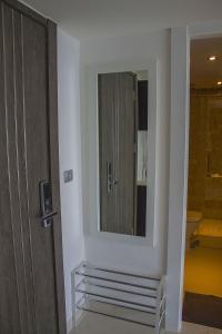 Apartments Condominium Centara, Apartmány  Pattaya Central - big - 26