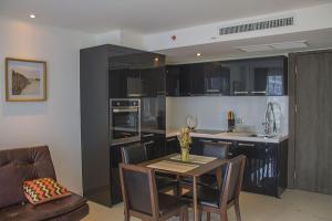 Apartments Condominium Centara, Apartmány  Pattaya Central - big - 24