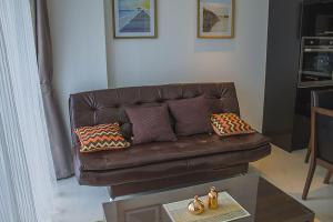 Apartments Condominium Centara, Apartmány  Pattaya Central - big - 23