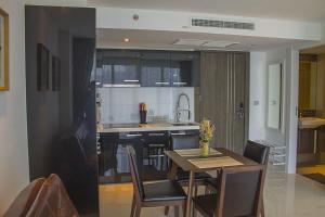 Apartments Condominium Centara, Apartmány  Pattaya Central - big - 21
