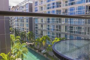Apartments Condominium Centara, Apartmány  Pattaya Central - big - 15