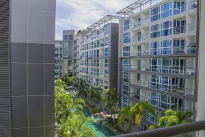 Apartments Condominium Centara, Apartmány  Pattaya Central - big - 14