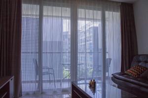 Apartments Condominium Centara, Apartmány  Pattaya Central - big - 5
