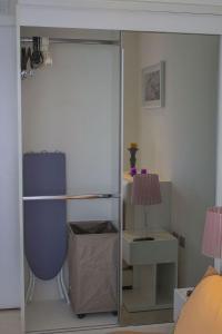 Apartments Condominium Centara, Apartmány  Pattaya Central - big - 2