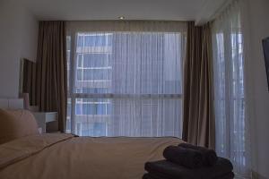 Apartments Condominium Centara, Apartmány  Pattaya Central - big - 55